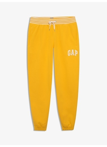 Gap Sweatpant Sarı